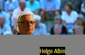 Helge Albin