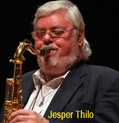 Jesper Thilo