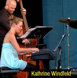 Kathrine Windfeld