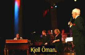 Kjell Öman