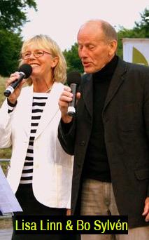 Lisa Linn o Bo Sylven