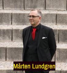 Mårten Lundgren