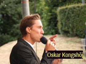 Oskar Kongshöj