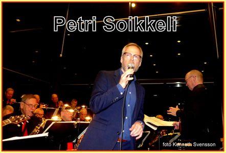 Petri Soikkeli