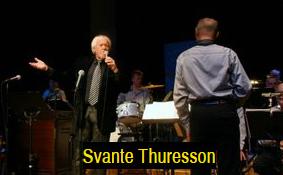 Svante Thuresson
