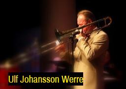 Ulf Johansson Werre